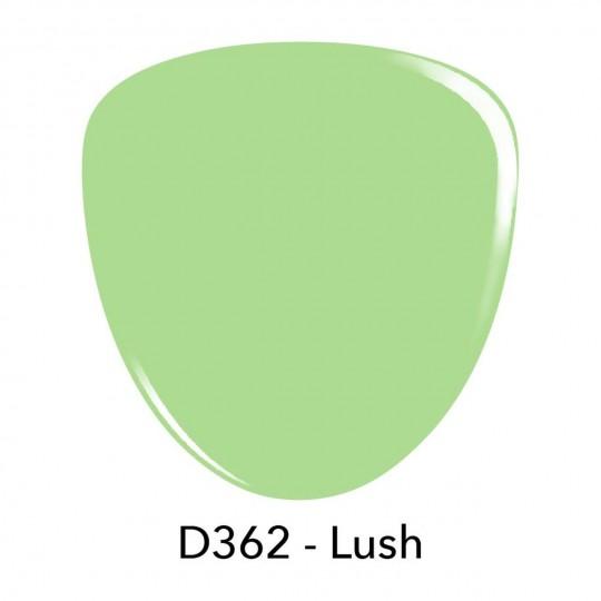 D362 Lush