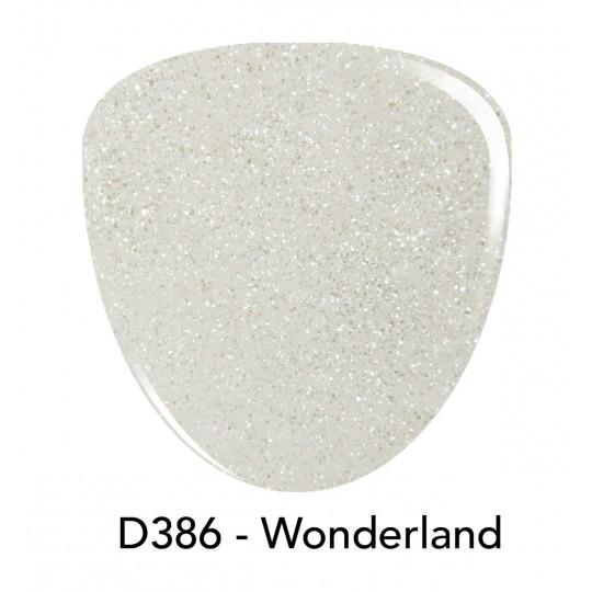D386 Wonderland