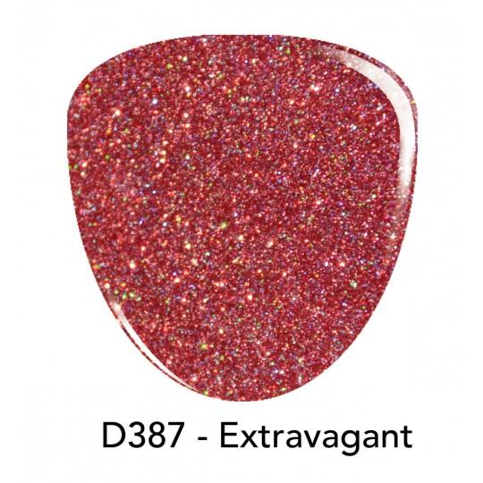 D387 Extravagant
