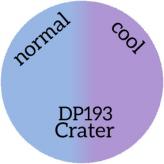 DP193 Crater