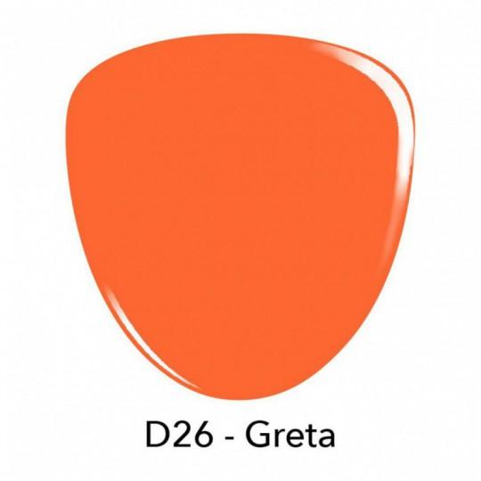 D26 Greta