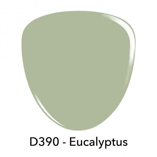 D390 Eucalyptus
