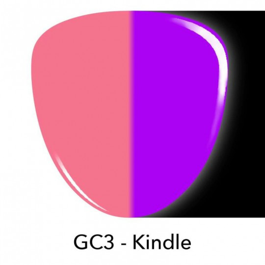 GC3 Kindle 60gr