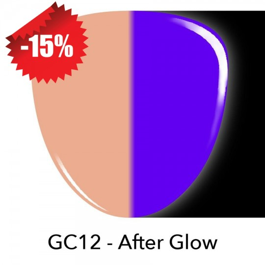 GC12 After Glow 60gr