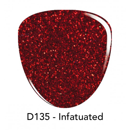 D135 Infatuated