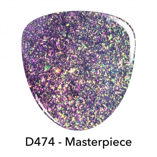 D474 Masterpiece