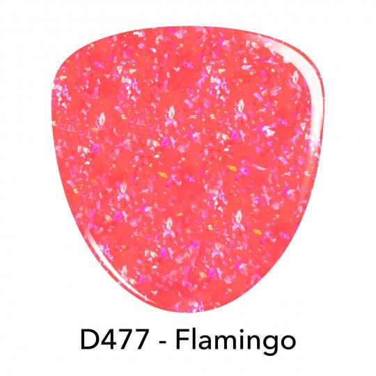 D477 Flamingo