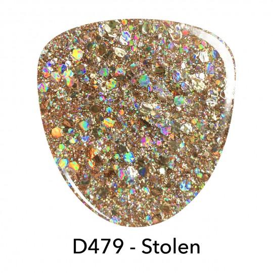 D479 Stolen