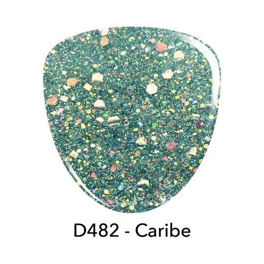 D482 Caribe