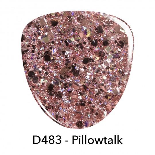 D483 Pillowtalk