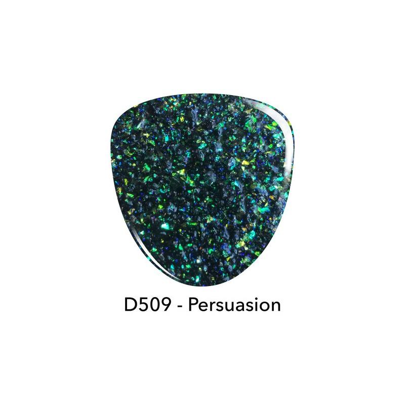 D509 Persuasion