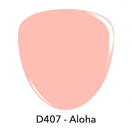 D407 Aloha
