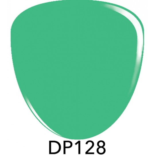 D128 Refreshed