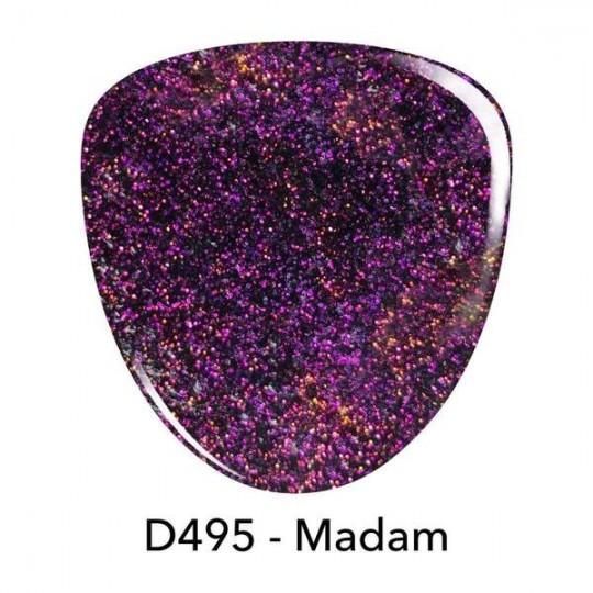 D495 Madam