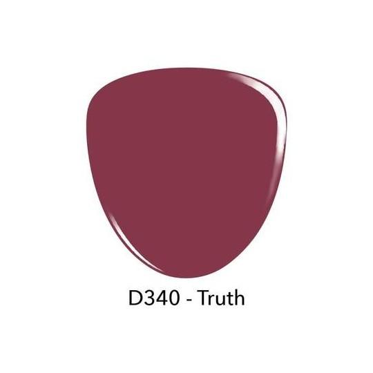 D340 Truth