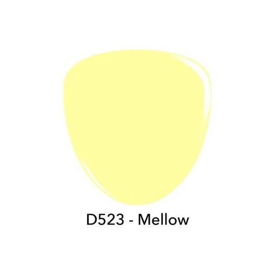 D523 Mellow