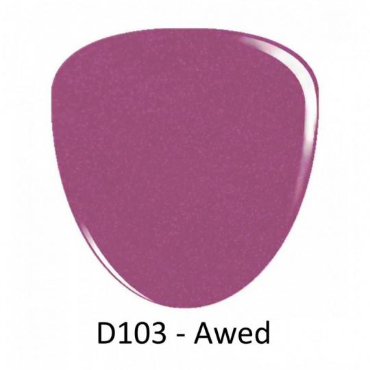 D103 Awed