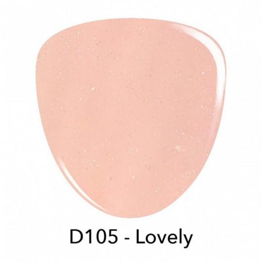 D105 Lovely