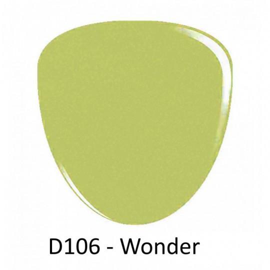 D106 Wonder