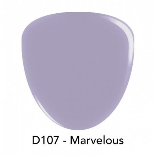D107 Marvelous