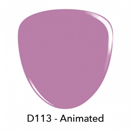 D113 Animated