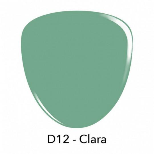 D12 Clara