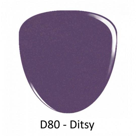 D80 Ditsy