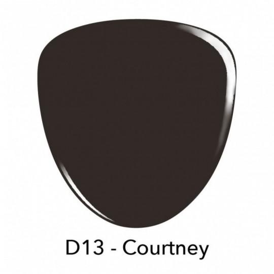 D13 Courtney