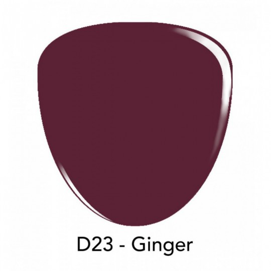 D23 Ginger