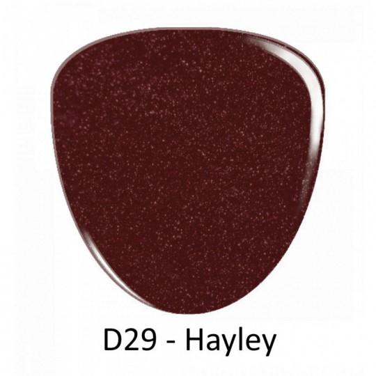 D29 Hayley