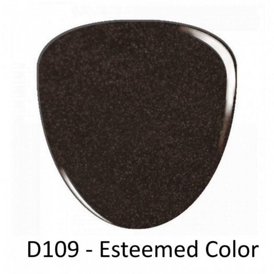 D109 Esteemed Color