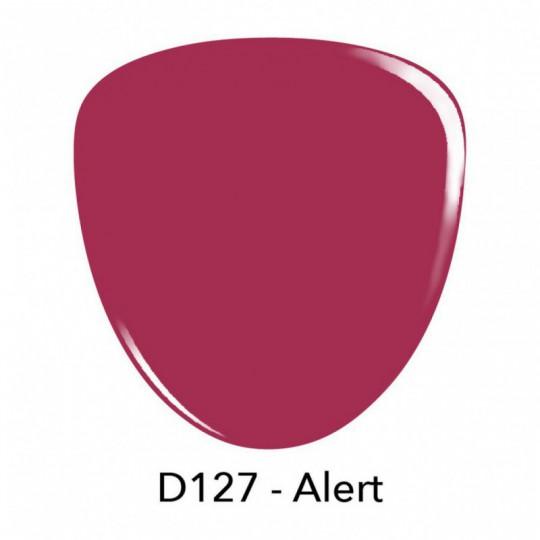 D127 Alert