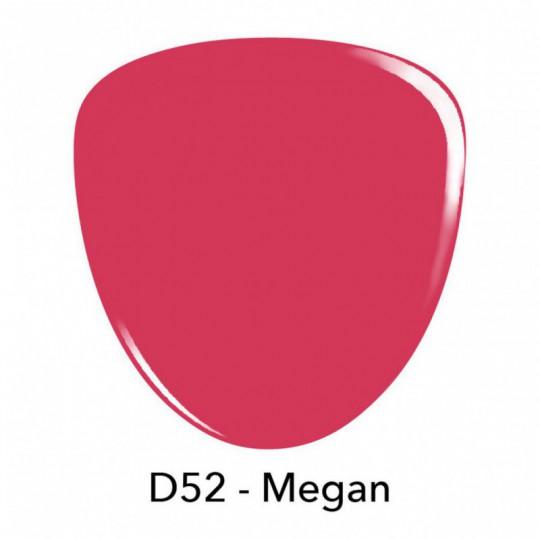 D52 Megan Color