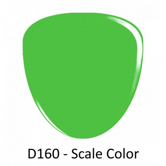 D160 Scale