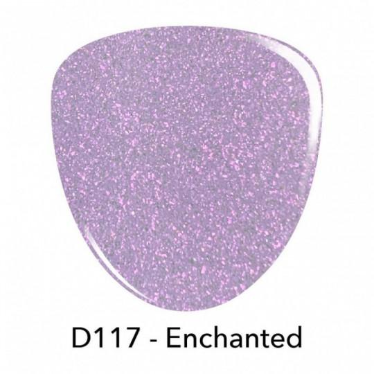 D117 Enchanted Color