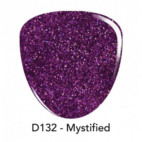 D132 Mystified