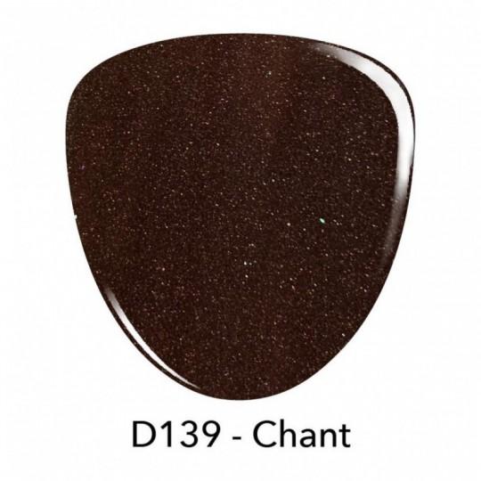 D139 Chant Color