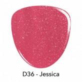 D36 Jessica Glamour
