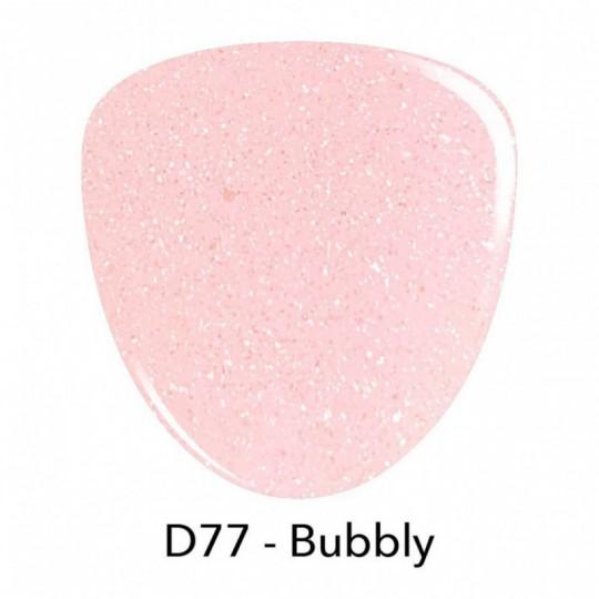 D77 Bubbly