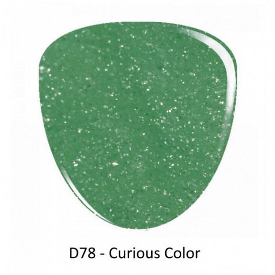 D78-Curious Color