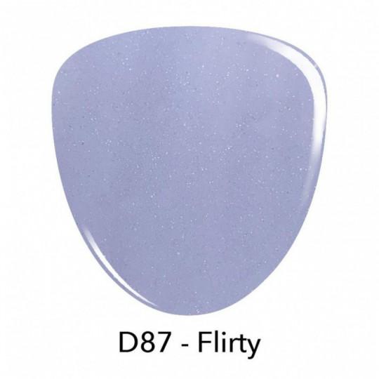 D87 Flirty