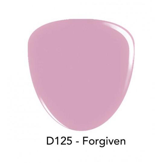 D125 Forgiven Color