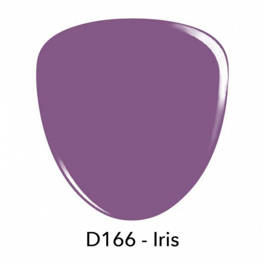 D166 Iris