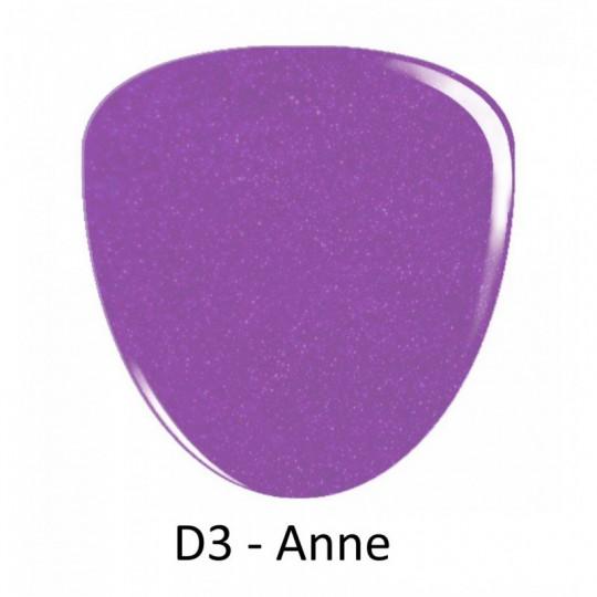 D3 Anne