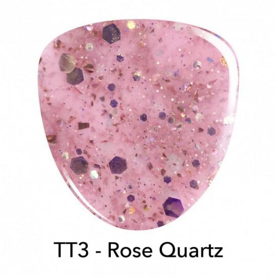 TT3 Rose Quartz