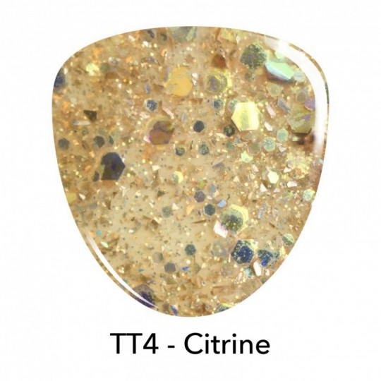 TT4 Citrine