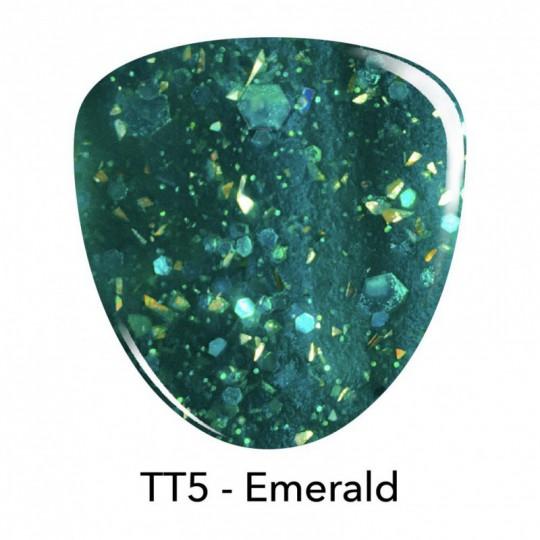 TT5 Emerald