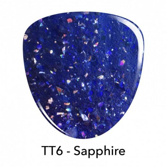 TT6 Sapphire
