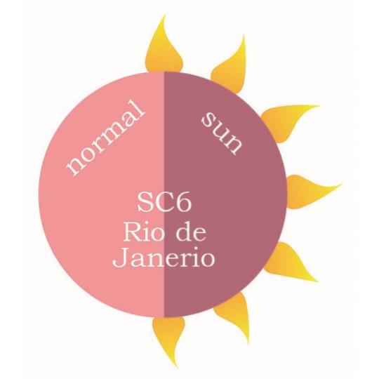 SC6 Rio de Janerio