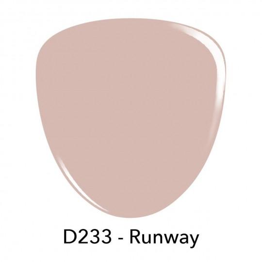 D233 Runway